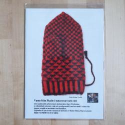 Knitting Pattern Gloves...