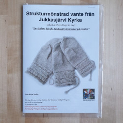 Knitting Pattern Gloves...