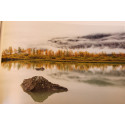 Fotobok Laponia