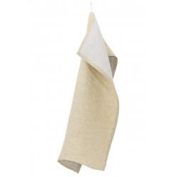Tea Towel Linen Beige