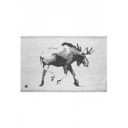Kitchen Towel Moose