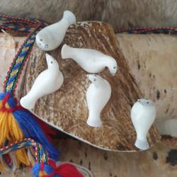 Skulptur Fem Ripor