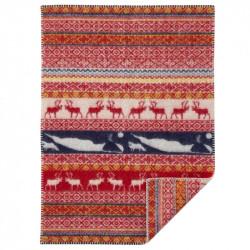 Wool Blanket baby Sarek...