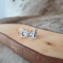 Earrings Kebnekaise