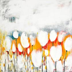Artprint Cotton grass Art...