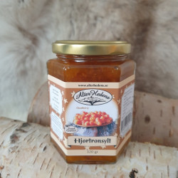 Jam Cloudberry