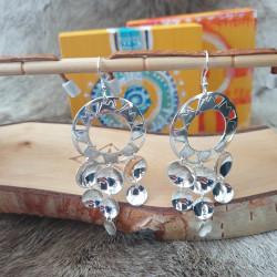 Earrings Ida Torild Labba