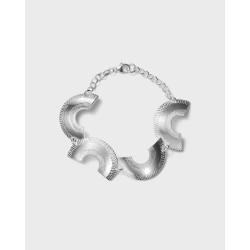 Armband Arcs Silver Kalevala