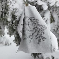Kitchen Towel Needle
