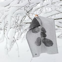 Kitchen Towel Leaf