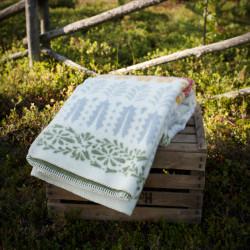 Wool Blanket Arvet