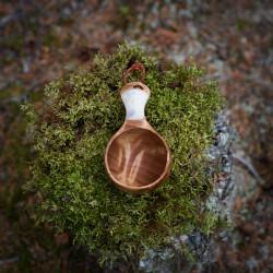 Cup Birch Reindeerantler