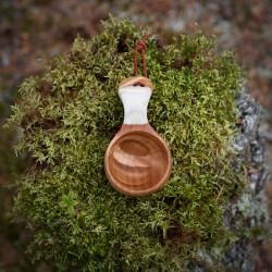 Cup Birch Small Reindeerantler