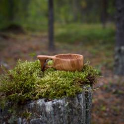 Cup Birch One Holder