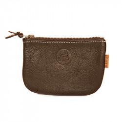 Wallet Viggo Darkbrown
