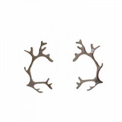 Earrings Tjoarvve Studs