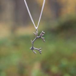 Halsband Tjoarvve