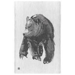 Kitchen Towel Bear
