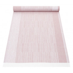 Tablerunner Linen Rose