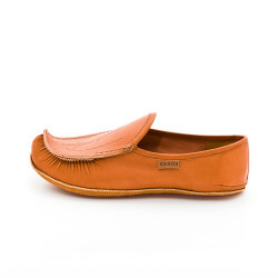 Kero Slippers  Naturalcolour