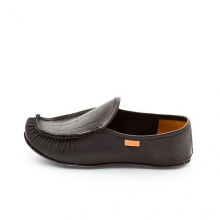 Kero Slippers  Black