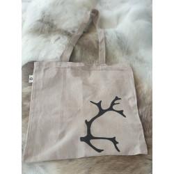 Bag Fabric Reindeerhorn Beige
