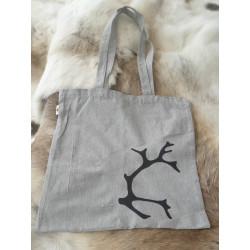 Bag Fabric Reindeerhorn Grey