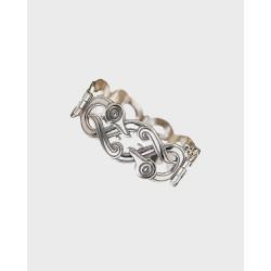 Bracelet Iku-Turso Silver By Kalevala