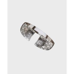 Bracelet Vöyrin Silver By Kalevala