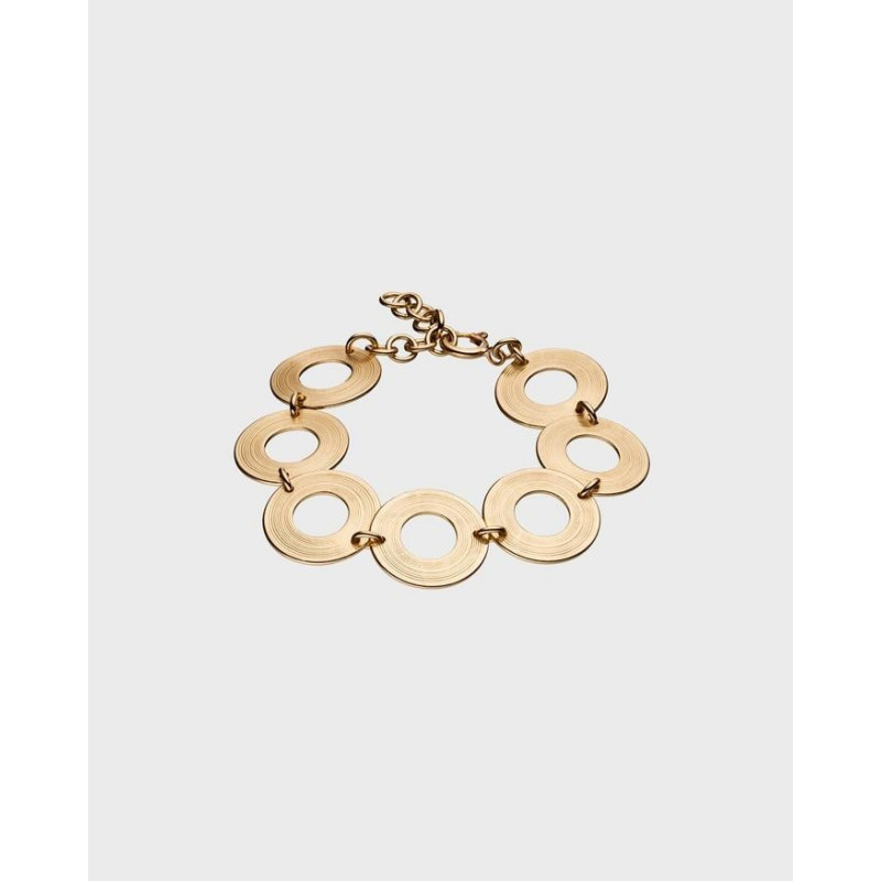 Bracelet Kosmos Brons By Kalevala
