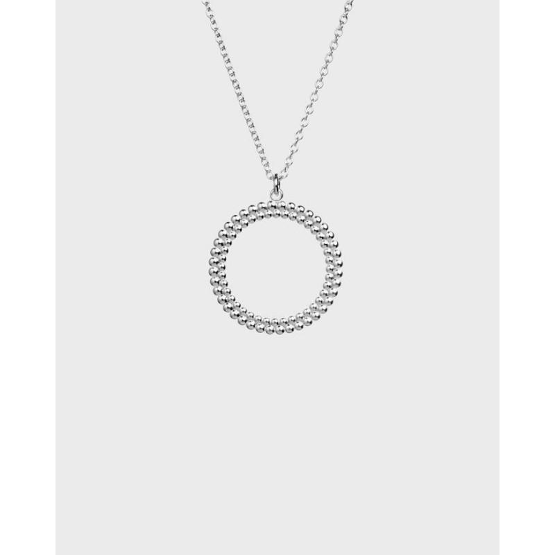 Halsband Circle Of Light  Av Kalevala