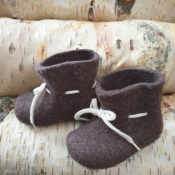Slipper Wool Children...