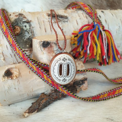 Halsband Ceremonitrumma...