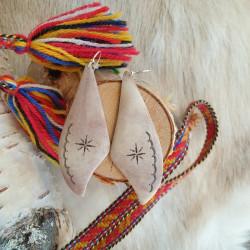 Earring Reindeerantler...