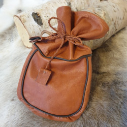 Coffebag Reindeerleather...