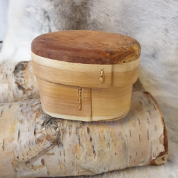 Woodbox Small Handmade