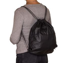 Bag Reindeerleather svart...