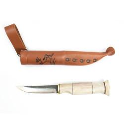 Knife Reindeerantler