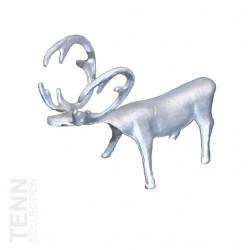 Reindeer Tin By Jokkmokks Tenn