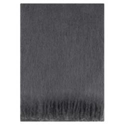 Blanket Mohair Grey