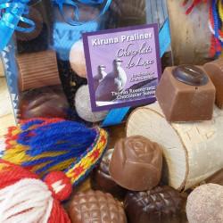 Chocolate From Kiruna