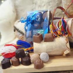 Choklad Kirunapraliner...
