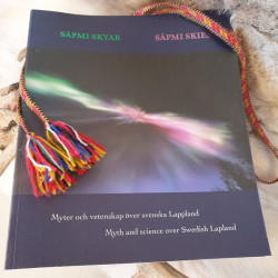 Book Sápmi Skies