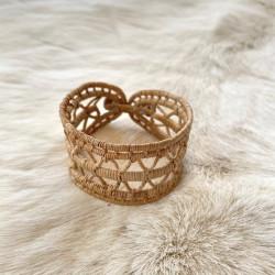 Root Handicraft Bracelet...
